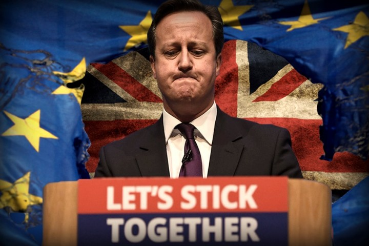BrexitCameronResigns Image Socialist Appeal