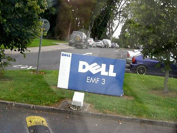 1,900 workers at the Dell factory in Limerick are being laid off. Photo by *jr on Flickr.