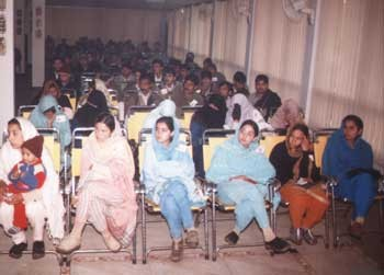 Regional conference of Marxists in Kashmir