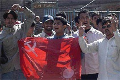 Nepal: The end of the line for the King