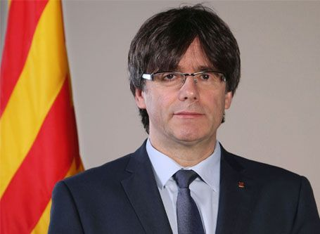 Carles Puigdemont 2016 Wikimedia Commons