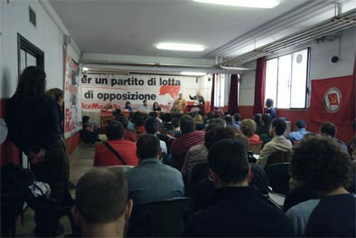Conference of FalceMartello