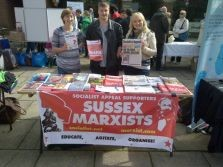 sussex-marxists-2013