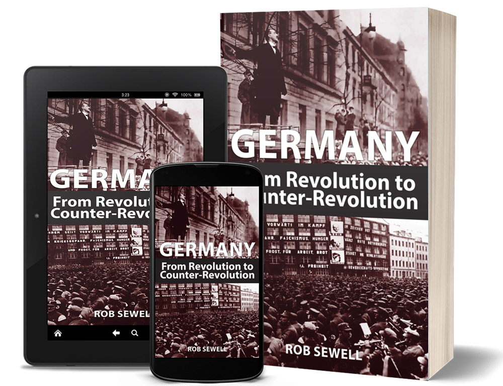 Book] Germany: from Revolution to Counter-Revolution