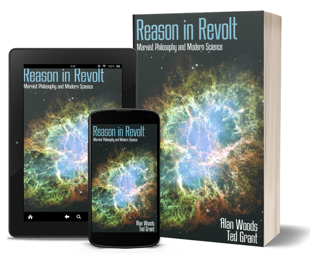 Book] Reason in Revolt: Marxist Philosophy and Modern Science