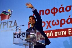 Tsipras 2012 election rally-Asteris Masouras