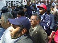 Venezuela: Successful workers' march against impunity
