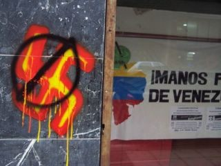 Stop Fascist Aggression in Vitoria (Gasteiz) in the Basque Country!