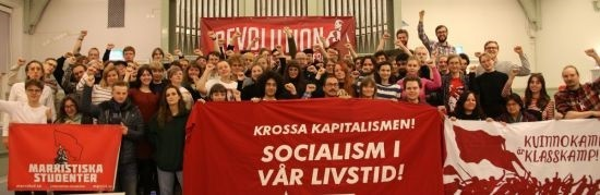 Sweden school 6 Image Revolution