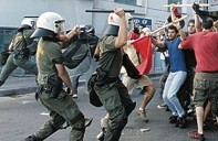 The student movement in Greece: the first battle is won but the war continues