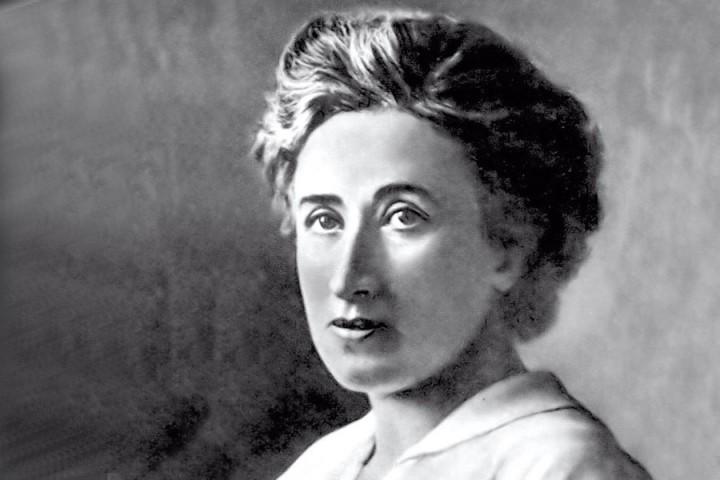 Rosa Luxemburg 4 Image public domain