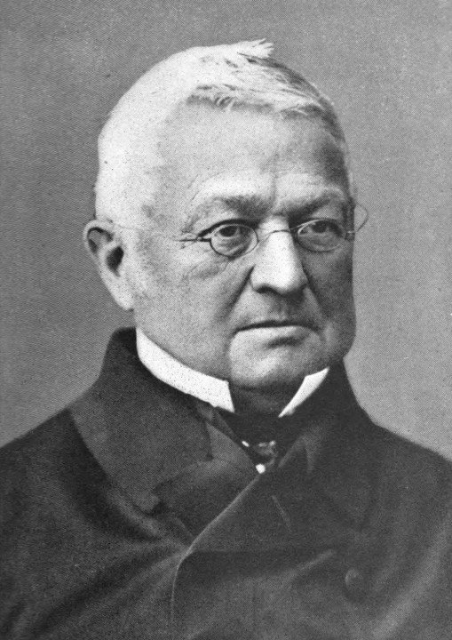 Picture of Adolphe Thiers