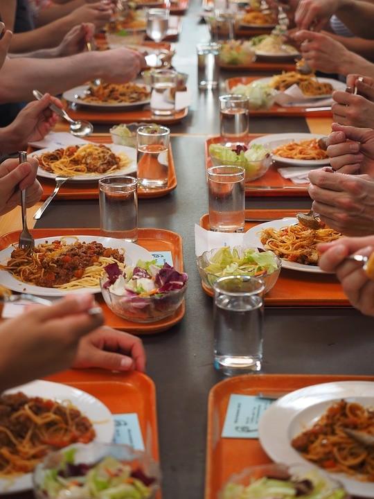 Canteen Image MaxPixel