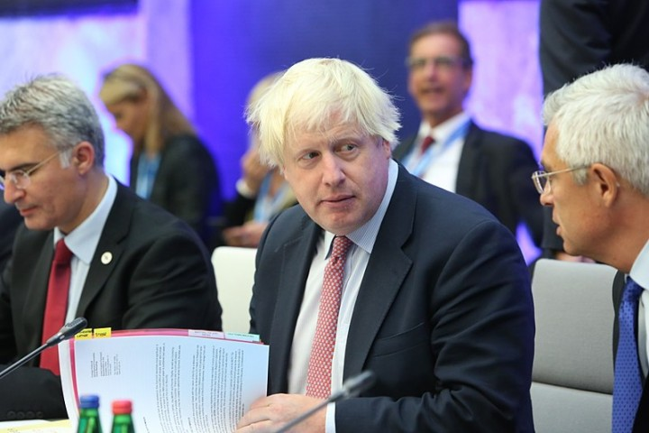 Boris Johnson Russia poisoning Image EU2017EE Estonian Presidency
