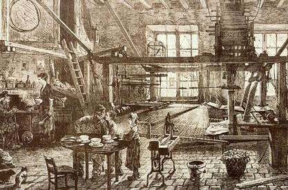 Lyon workshop 1830