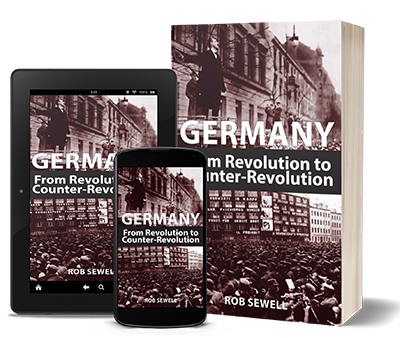 Germany: from Revolution to Counter-Revolution