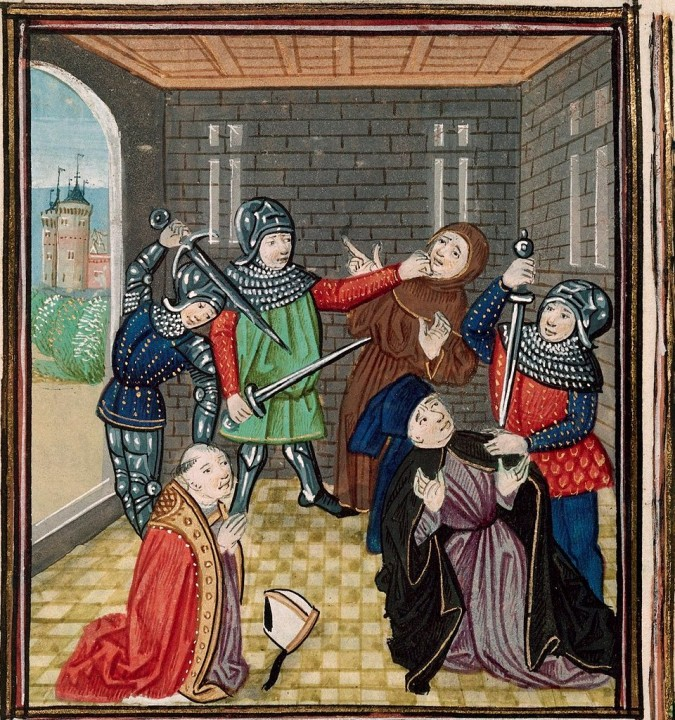 peasants revolt Image public domain