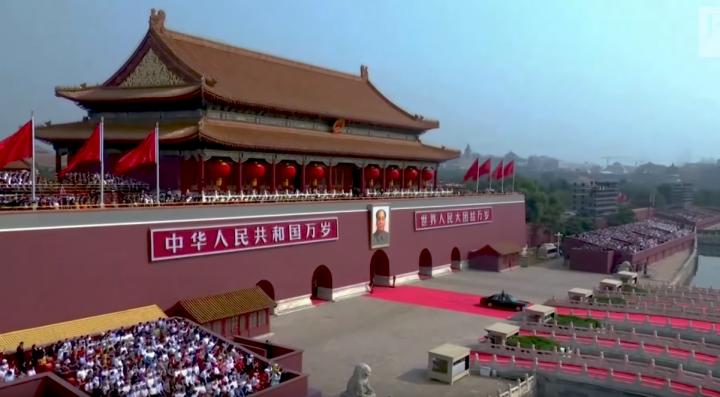 北京目前軟硬兼施,同時作出自上而下的讓步和實施暴力鎮壓和武力恫嚇,但無法脫逃於經濟放緩和勞工階級覺醒而對他們帶來的焦慮。 //圖片來源:公平使用