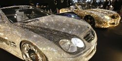 diamond-and-gold-covered-cars