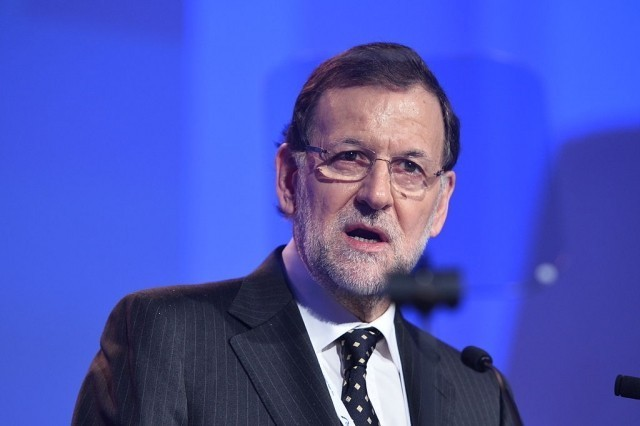 Rajoy WP Image fair use