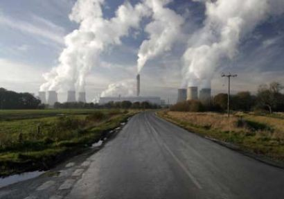 Capitalism, Carbon Trading and Copenhagen