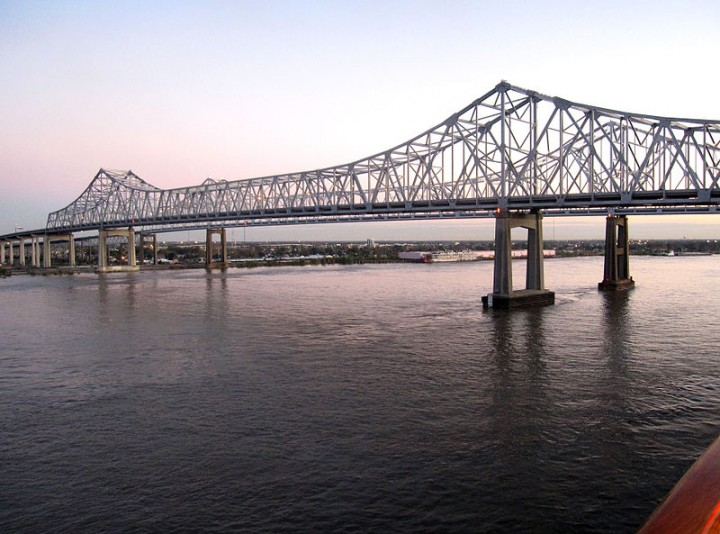 There are 56000 structurally unsound bridges in the USA Image Mike LaMonaca
