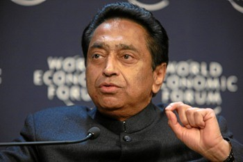 "Union Commerce and Industry Minister Kamal Nath stated: ""This stray tragic occurrence would not be allowed to mar India's position as an investment-friendly destination."" Photo by World Economic Forum on Flickr."