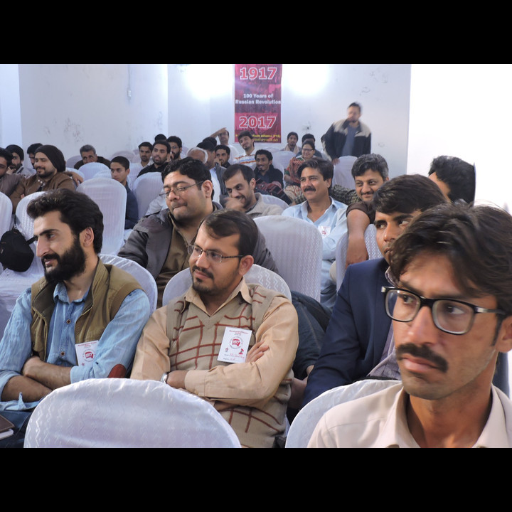 Day 2 Marxist School Winter 2017 Multan 7