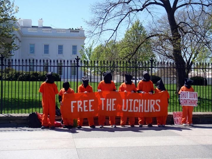 為什麼帝國主義者現在才開始關注維吾爾人的困境?這是頂級的偽善和機會主義。//圖片來源:Daniel Lobo
