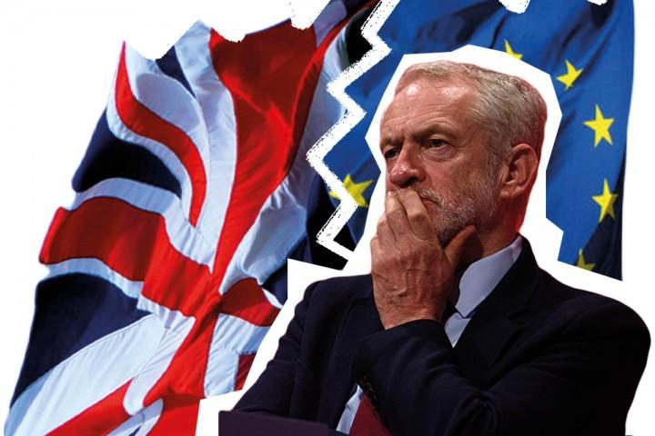 LabourBrexit Image Socialist Appeal
