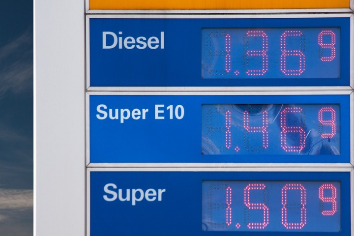 Petrol Petrol Stations Gasoline Prices Refuel Fuel Image Max Pixel