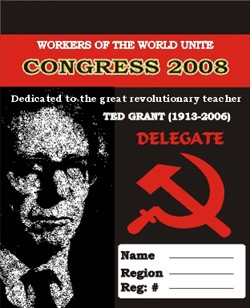 27th Congress of The Struggle