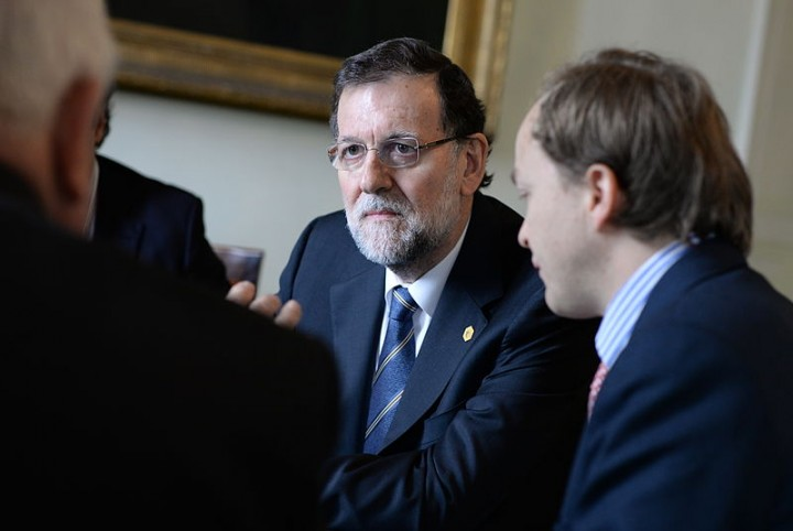 Rajoy Image European Peoples Party