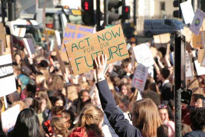 Climate strike 2 Image Socialist Appeal