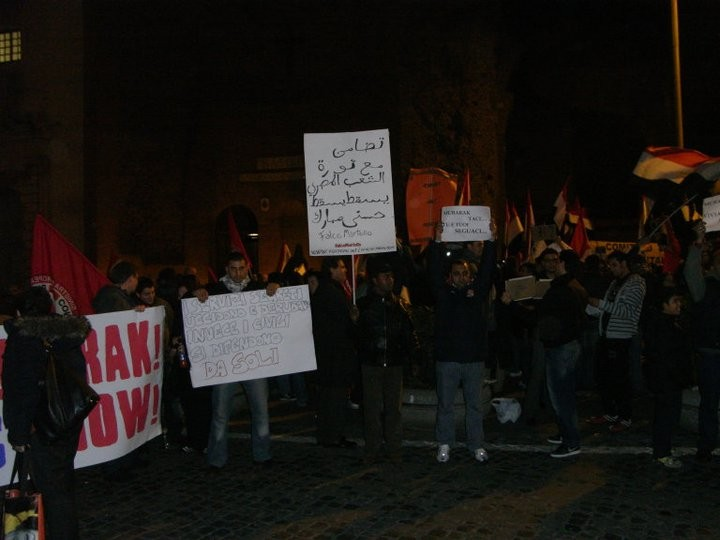 20110131-Rome-Picket-02