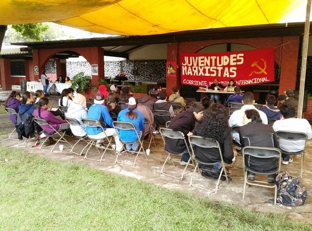 Mexico camp3