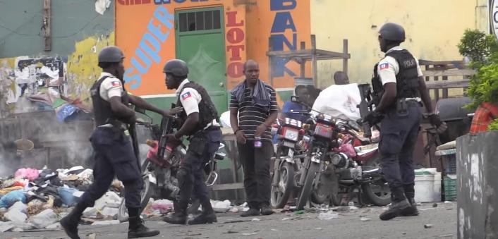 Haiti socialism or barbarism 2 Image fair use