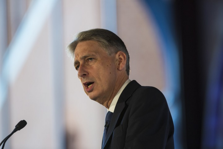 Hammonds buget was short on headline policies Image Flickr Chatham House