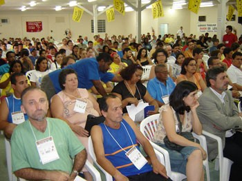 Pan American Conference in Defence of Employment, Rights, Agrarian Reform and Industry