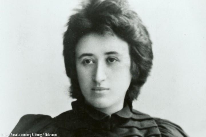 Rosa Luxemburg 2 Image public domain