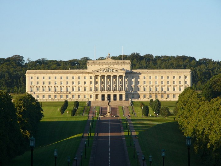 StormontAssembly Image Dom0803