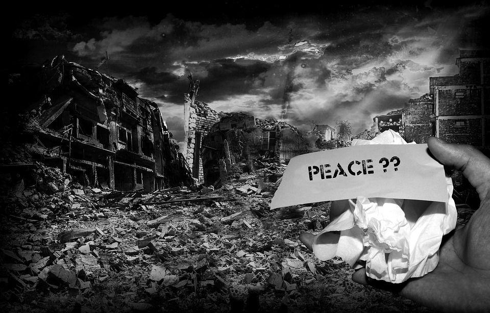 Siria: la barbarie de la guerra y la hipocresía imperialista