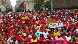numsa-march
