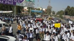 Bahawalpur-Students-Protesting-against-Bogus-Results-of-Intermediate-part-One-Examination-2