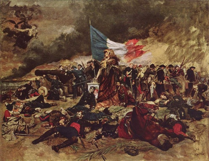 siege of paris franco prussian war