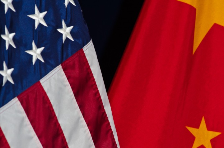 China USA Image Flickr US Department of Agriculture