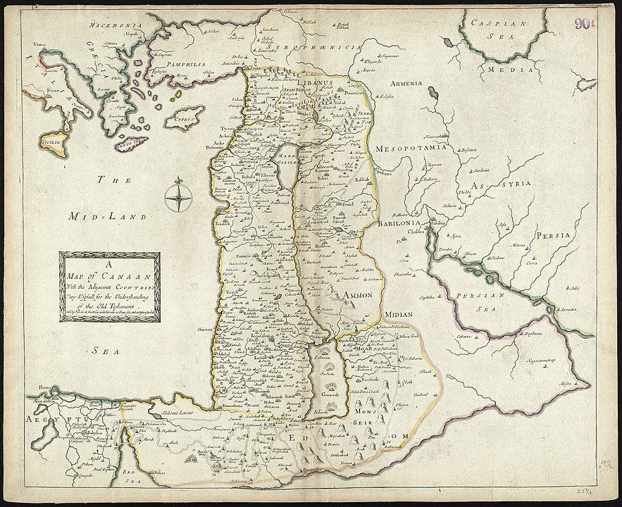 The Origins of the Jews