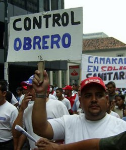 Workers control