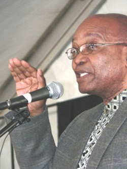 Jacob Zuma, newly elected president of the ANC. Photo by Oom_Kosie._zuma_in_2008.jpg