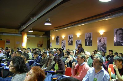 Political Conference of El Militante – a step forward in building the forces of Marxism!